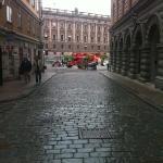 Stockholm juni 2012