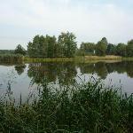 Paprocany Lake