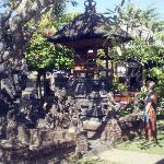 Le Mayeur Museum | Jalan Pantai Sanur, Sanur, Bali, Indonezja