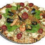 Pizzeria Capri Da Nasti