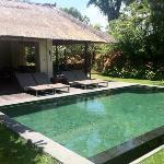 Our beautiful Villa 18