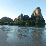Railay West is Best