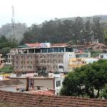 Hotel Khems from outside