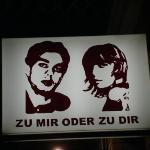 Photo of Zu mir oder zu Dir