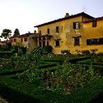 The beutiful Villa