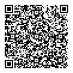 Our QR code to help you find the bar