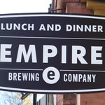 ‪Empire Brewing Company‬