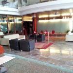 hall hotel Valentino