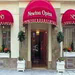 Photo de Hotel Newton Opera
