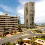 Hi Ho Beach Apartments Foto