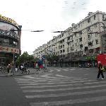 Jinjiang Inn Shanghai World Expo Licheng Road Foto