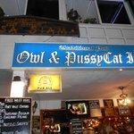 The Owl & PussyCat Inn