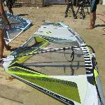Naxos-Surf Club Foto