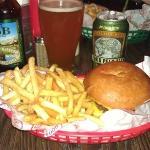 Bild från Flippin' Burgers