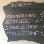 Thekkaday Info