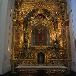 Museo de la Basilica de Nuestra Senora Del Pilar