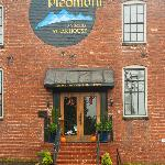 Piedmont - A Virginia Steakhouse