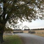 Line Camp entrance