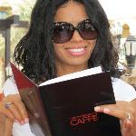 Photo de Emporio Armani Caffe' -Pearl Qatar-