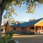 Lodge at Los Olmos Guest Ranch