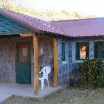 """Cabin 8 """"Hill Cabin"""" - Los Olmos Guest Ranch"""