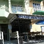 Photo de Blue Waters Bar and Restaurant