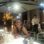 Noche en el Restaurante TuseT
