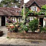 The Queen Inn