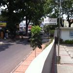 Cihampelas Street