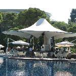 Blue Bar(Pool)