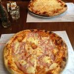 best pizza in Bratislava!