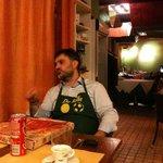 Felice Ristorante Pizzeria