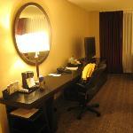 Westin LAX - bedroom