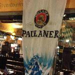 Paulaner form Munich since 1634