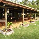 Lawaki Beach House Foto