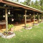 Lawaki Beach House