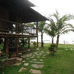 Hotel El Sitio Playa Venao