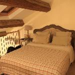 Loft #2 Bedroom