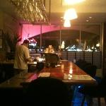 little Thai restaurant in North Miami, FL