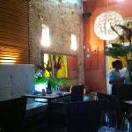 restaurante La Perla Cartagena