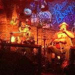 Live Music at Rum Boogie Cafe