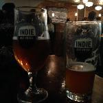ภาพถ่ายของ Indie Ale House