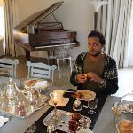 Photo de Le Mas de Bassette Maison d'hotes