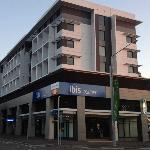 悉尼奧林比克一級方程式酒店
