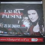 Laura Pausini - Inedito World Tour