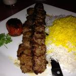 Naderi soltani is delicious