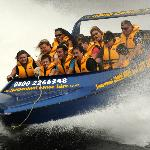 Taumarunui Canoe Hire and Jet Boat Tours