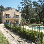 Beautiful, quiet, relaxing Villa Provence