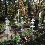 Aska Lodge glass garden