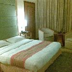 Foto de Tang Dynasty Hotel